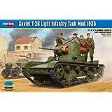 Hobby Boss - Maqueta de tanque (82496)