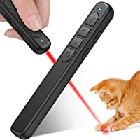 BEBONCOOL Pointer for Cats, Cat Pointer with Presentation Clicker Features, Powerpoint Clicker for Powerpoint…