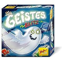 Zoch 601129800 601129800-Geistesblitz Kaartspel, Duitstalig