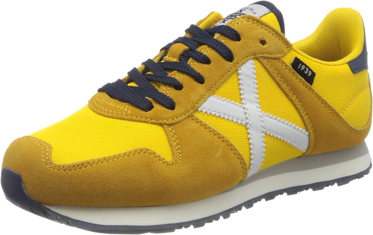 Munich Massana 367, Zapatillas Unisex Adulto: Amazon.es: Zapatos y ...
