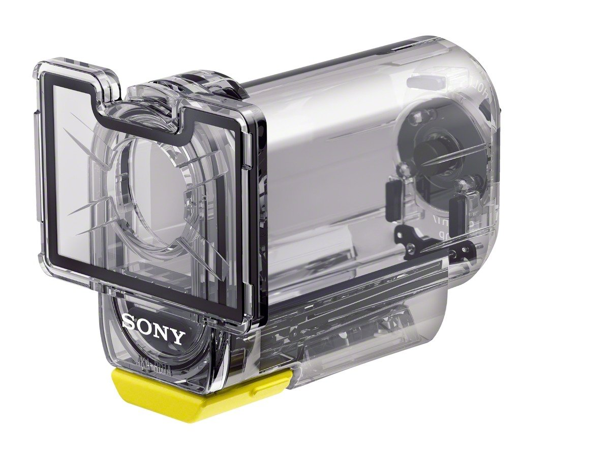 Amazon.com : Sony AKA-RD1 Replacement Doors for Sony Action Cam ...