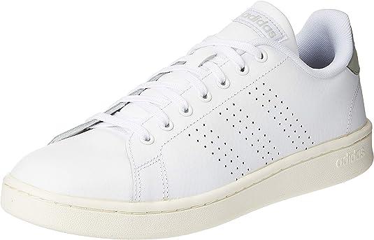 adidas Advantage, Chaussures de Tennis Homme: