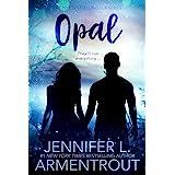 Opal: A Lux Novel