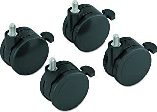 product image for HON Coordinate Casters, Black