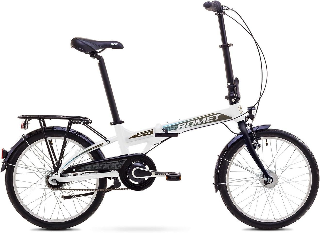 20 Pulgadas Bicicleta plegable para romet bicicleta plegable 8 ...