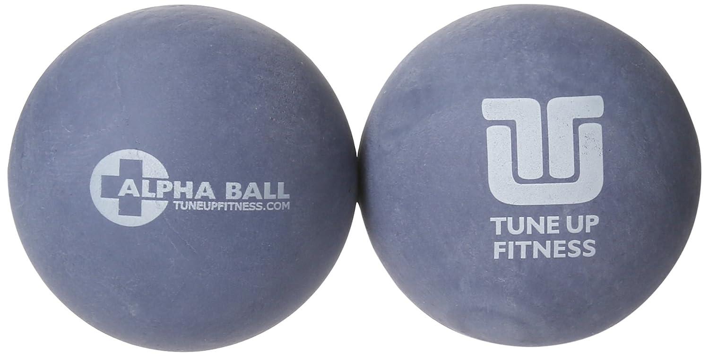 Yoga Tune Up Therapy Balls Alpha Twins: Amazon.es: Salud y ...
