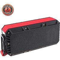 Travel Inspira Portable Bluetooth Speaker w/Subwoofer
