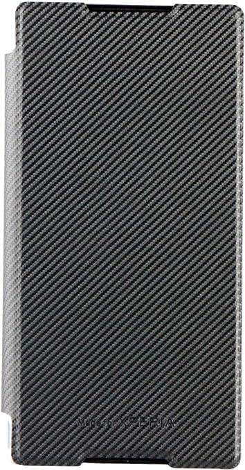 2 opinioni per Roxfit Ultra Slim Book Case for Xperia Z5- Black