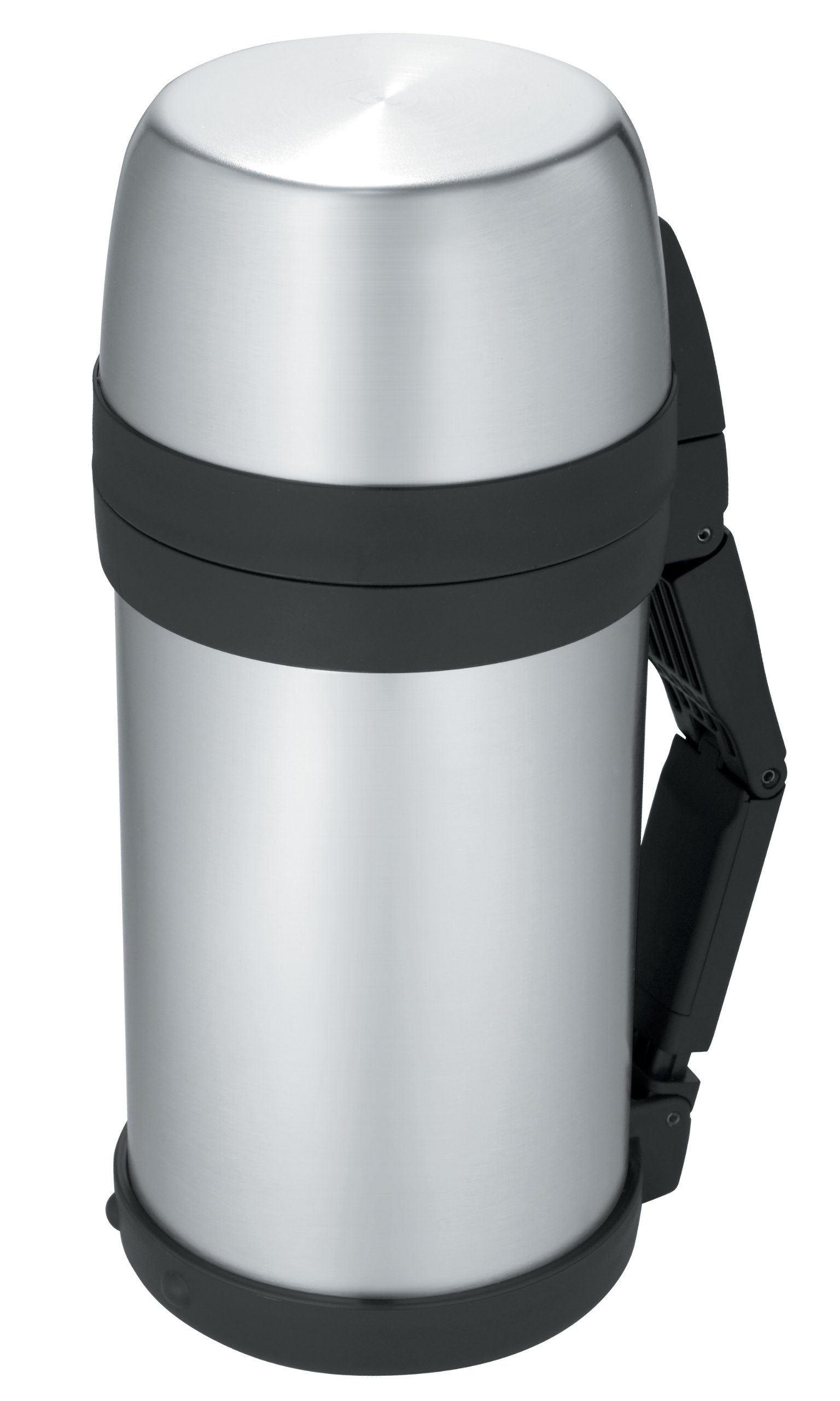 Thermos 48-Ounce Wide Mouth Stainless-Steel Bottle (Discontinued by Manufacturer)