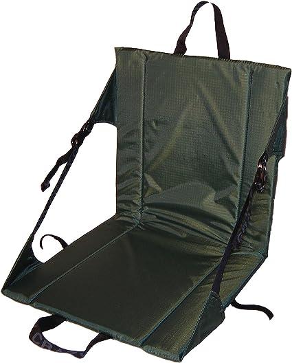 Outdoor Revolution's fold-away Hug Chair X 2