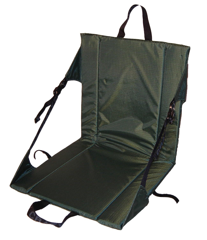 Amazon.com : Crazy Creek Original Chair   Black : Camping Chairs : Sports U0026  Outdoors