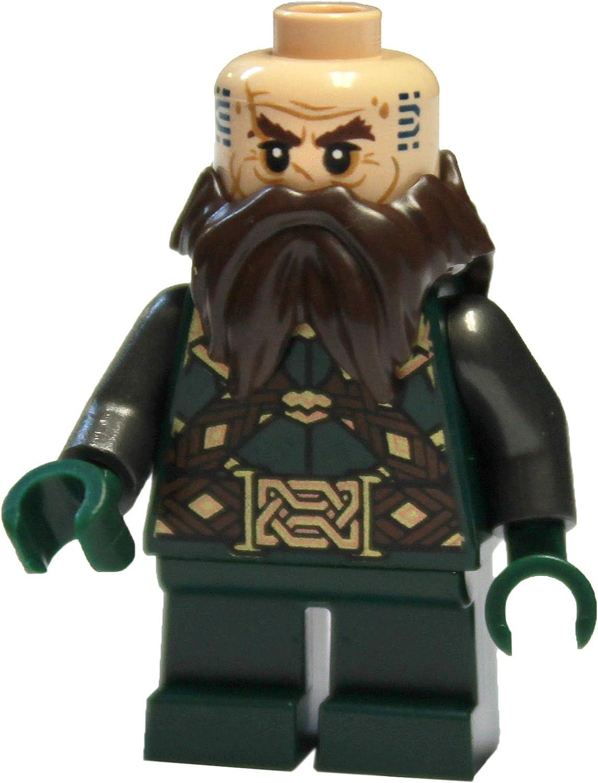 LEGO Dwalin the Dwarf Minifigure