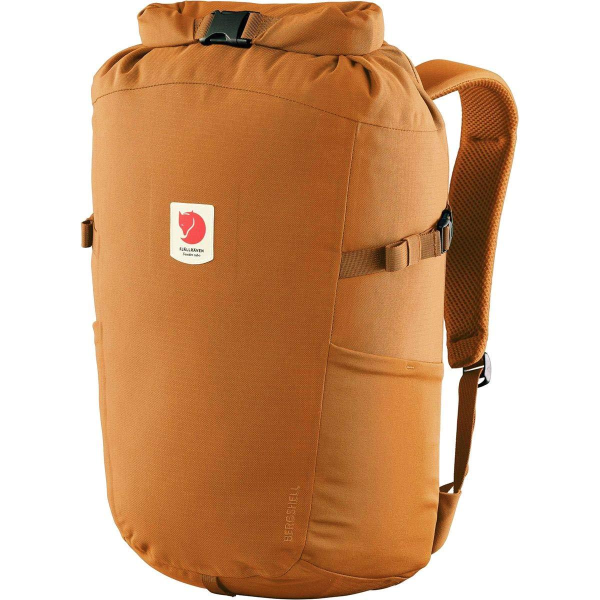 [フェールラーベン] メンズ バックパックリュックサック Ulvo Rolltop 23L Backpack [並行輸入品] No-Size  B07QQQW4KY