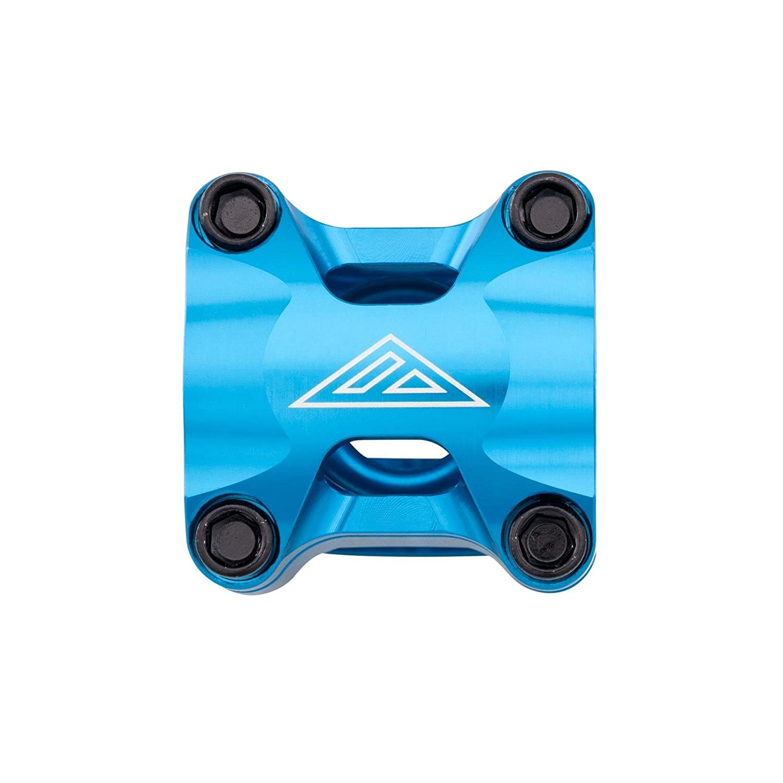 Azonic Riot MTB Vorbau 31,8mm   40mm blau