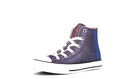 CONVERSE Zapatos niña Zapatillas Altas 665099C CTAS HI Talla