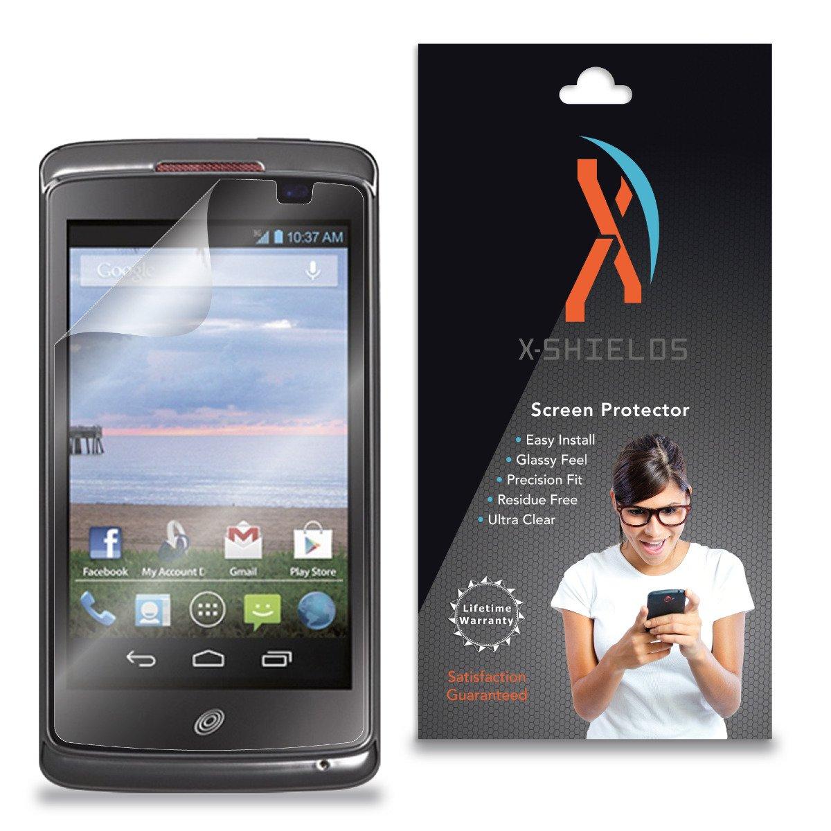 unimax u673c. amazon.com: xshields© (3-pack) screen protectors for unimax tracfone maxpatriot u671c (ultra clear): cell phones \u0026 accessories u673c s