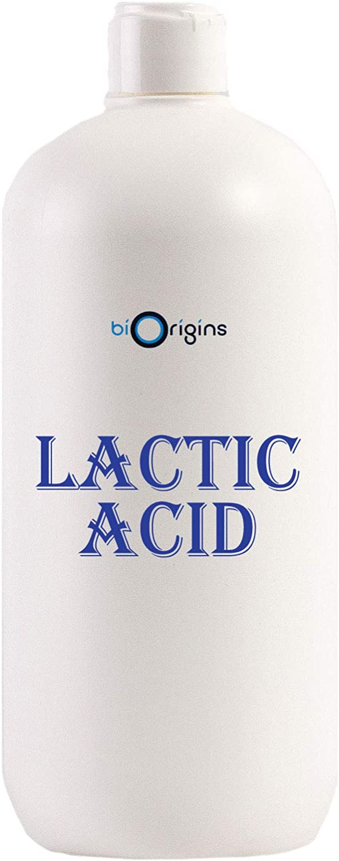 Lactic Acid 80% Standard - 1Kg