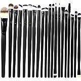 Joly Pro Cosmetic Makeup Brushes Set Beauty Eyeshadow Foundation Powder Mascara Lip Brush Set of 20