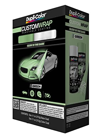 Amazon.com: Dupli-Color Paint CWRC871 Dupli-Color Custom Wrap ...