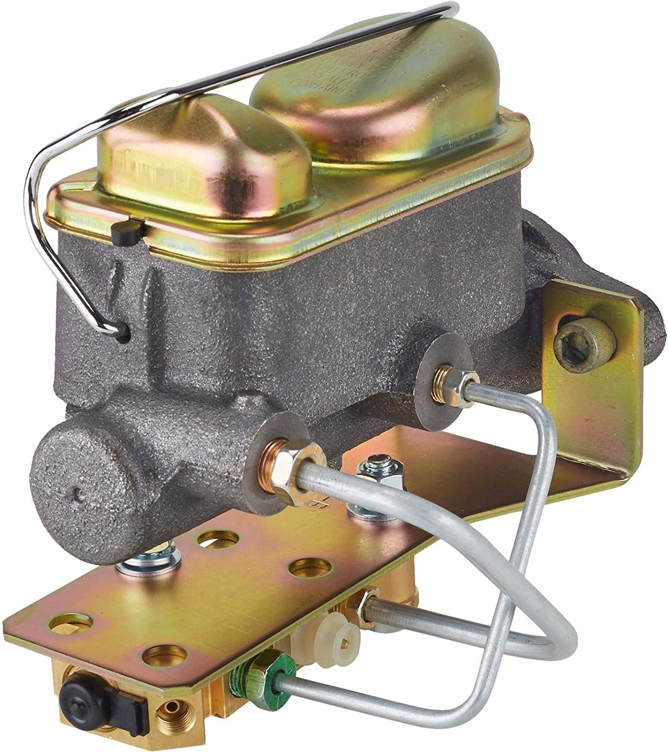 Fits Ford Style Disc//Drum Universal Mustang Master Cylinder Kit
