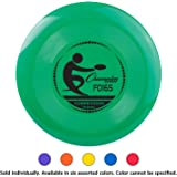 Champion Sports Compeition Flying Discs - Available in Multiple Colors and Sizes