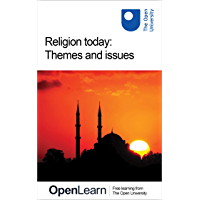 Religion today: Themes and issues (English Edition)