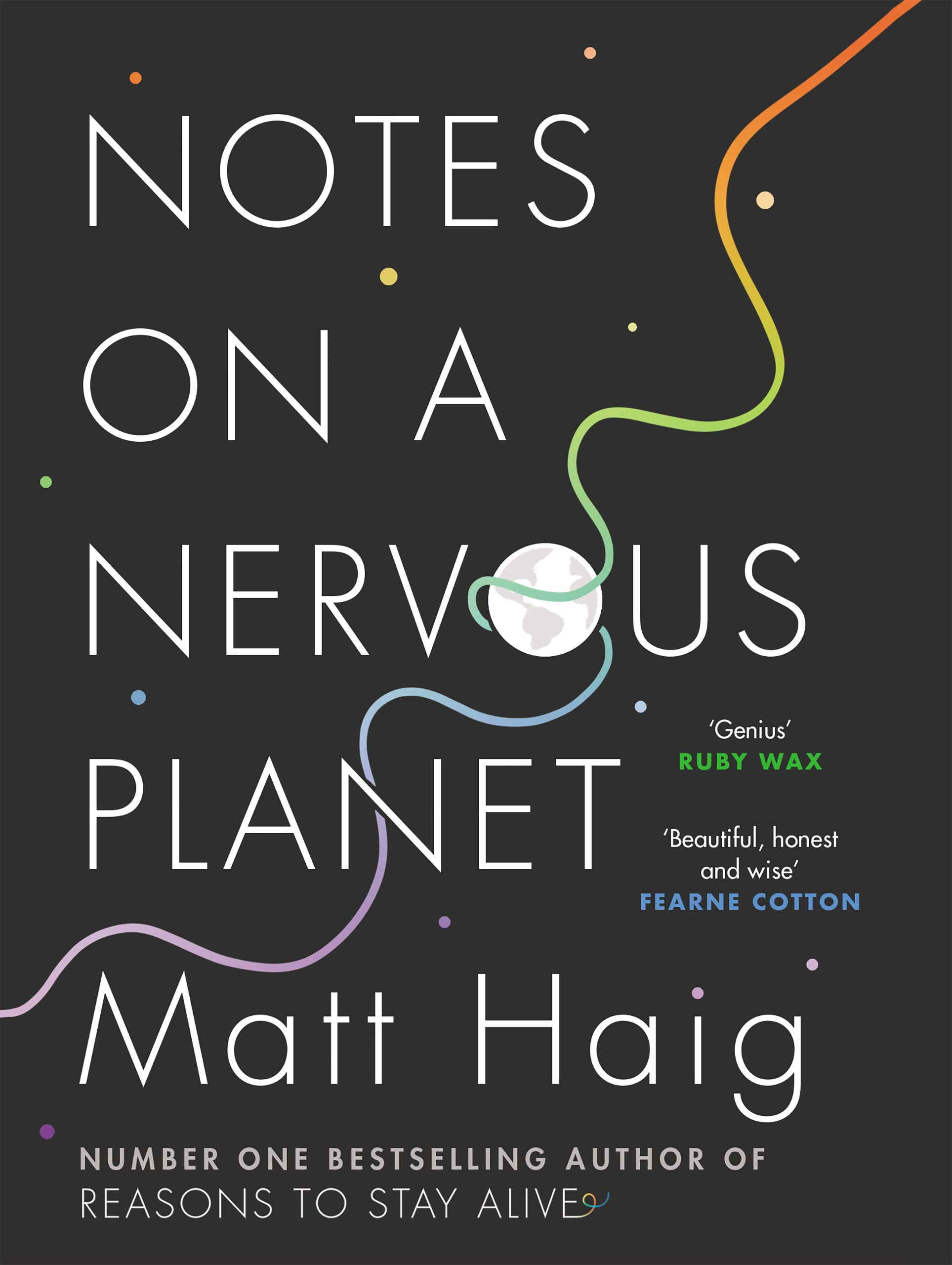 Image result for notes on a nervous planet cover