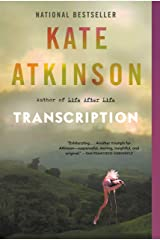 Transcription: A Novel Kindle Edition