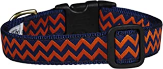 product image for Up Country Chevron Dog Collar