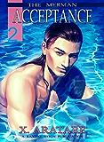 Acceptance (M/M, Gay Merman Romance) (The Merman Book 2) (English Edition)