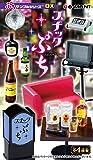 ぷちサンプル DXスナックぷち BOX商品 1BOX = 4個入り、全4種類