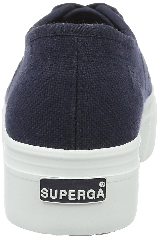 Superga Superga Superga 2790acotw Linea Up And Down, scarpe da ginnastica Donna | Re della quantità  381246