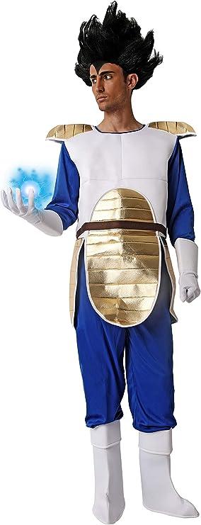 Costumizate! Disfraz de Principe galactico Adulto Especial para ...