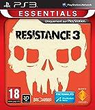 Resistance 3 - essentials