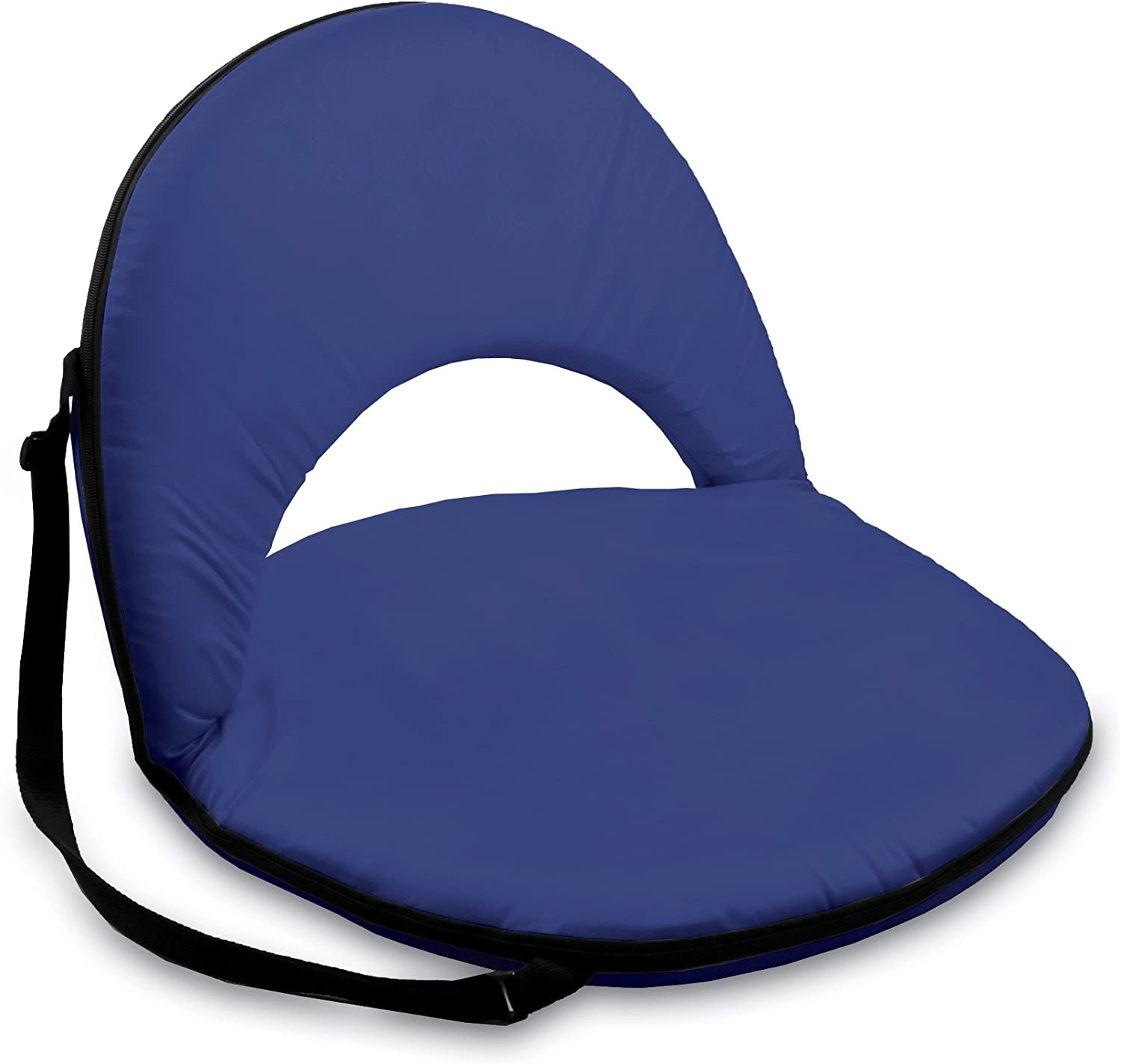 ONIVA - a Picnic Time Brand Oniva Portable Reclining Seat, Navy