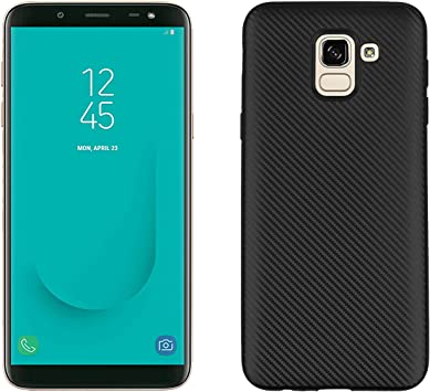 Funluna Samsung Galaxy J6 2018 Funda: Amazon.es: Electrónica