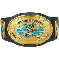 $399 » WWE Attitude Era Intercontinental Championship Replica Title
