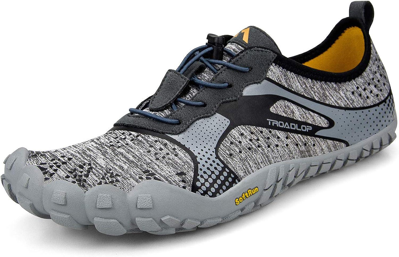 Troadlop Men's Hiking Shoes Quick