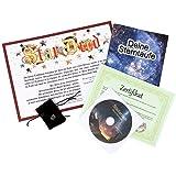 Sterntaufe Geschenkpaket Einen Echten Stern Kaufen Sterntaufe