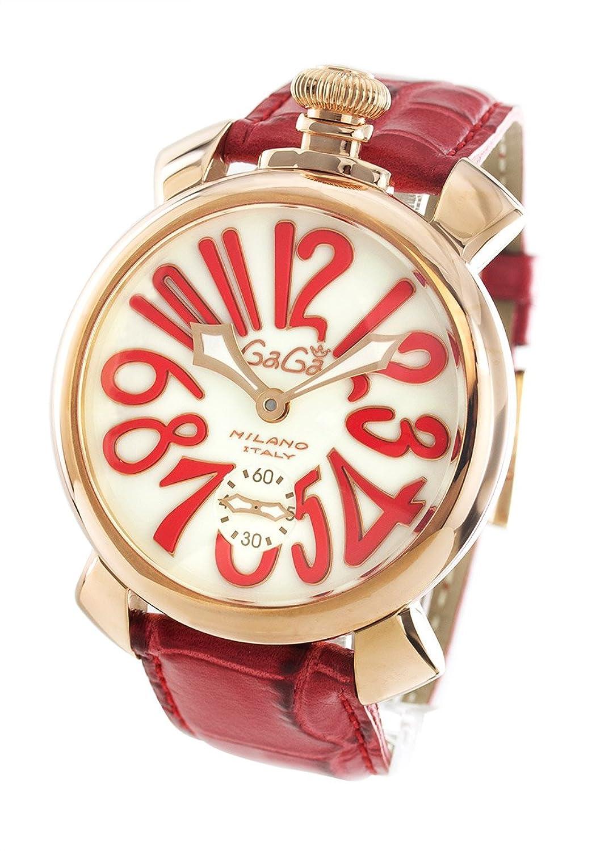 ガガミラノ マヌアーレ48MM 腕時計 メンズ GaGa MILANO 5011.10S[並行輸入品] B00F064X70