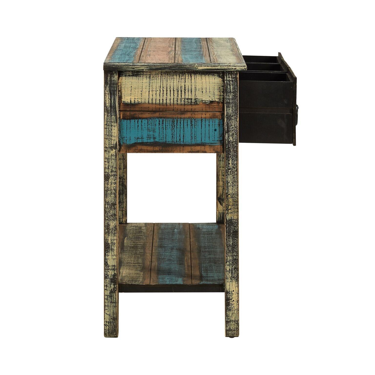 Powell Furniture Calypso Console Table