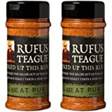 Rufus Teague Meat Rub 6.5oz (2-Pack)