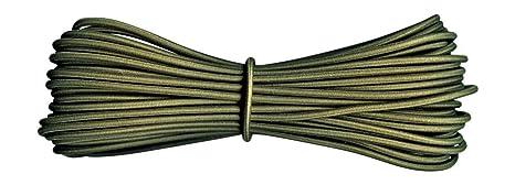 Round Elastic cord stretch bungee cord 3 mm diameter