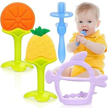 Baby teether set