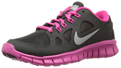 c8accaadee49 nike free 5.0 shield (GS) junior running trainers 616698 001 uk 5.5 us 6Y