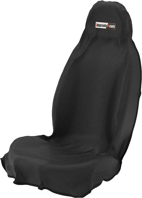 Universali Coprisedili Fodera protettiva per sedile auto Impermeabile Ecopelle