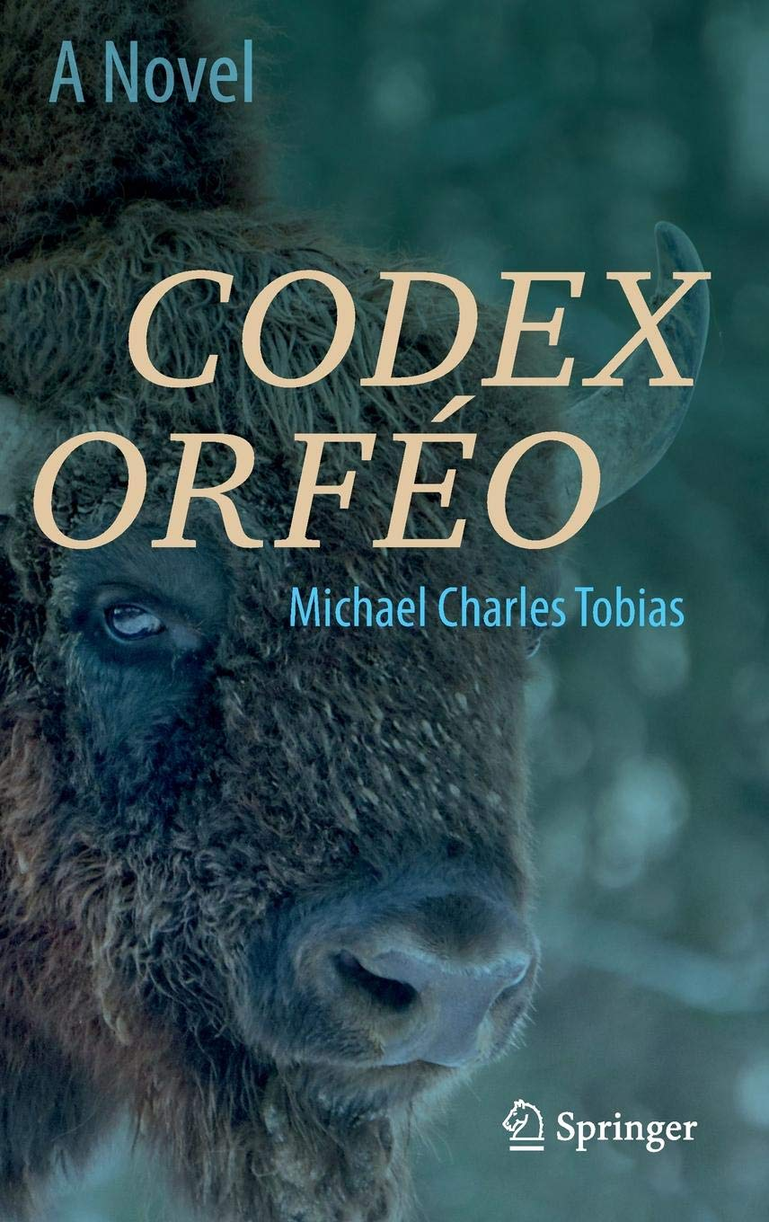 Codex Orféo: A Novel, Tobias, Michael Charles