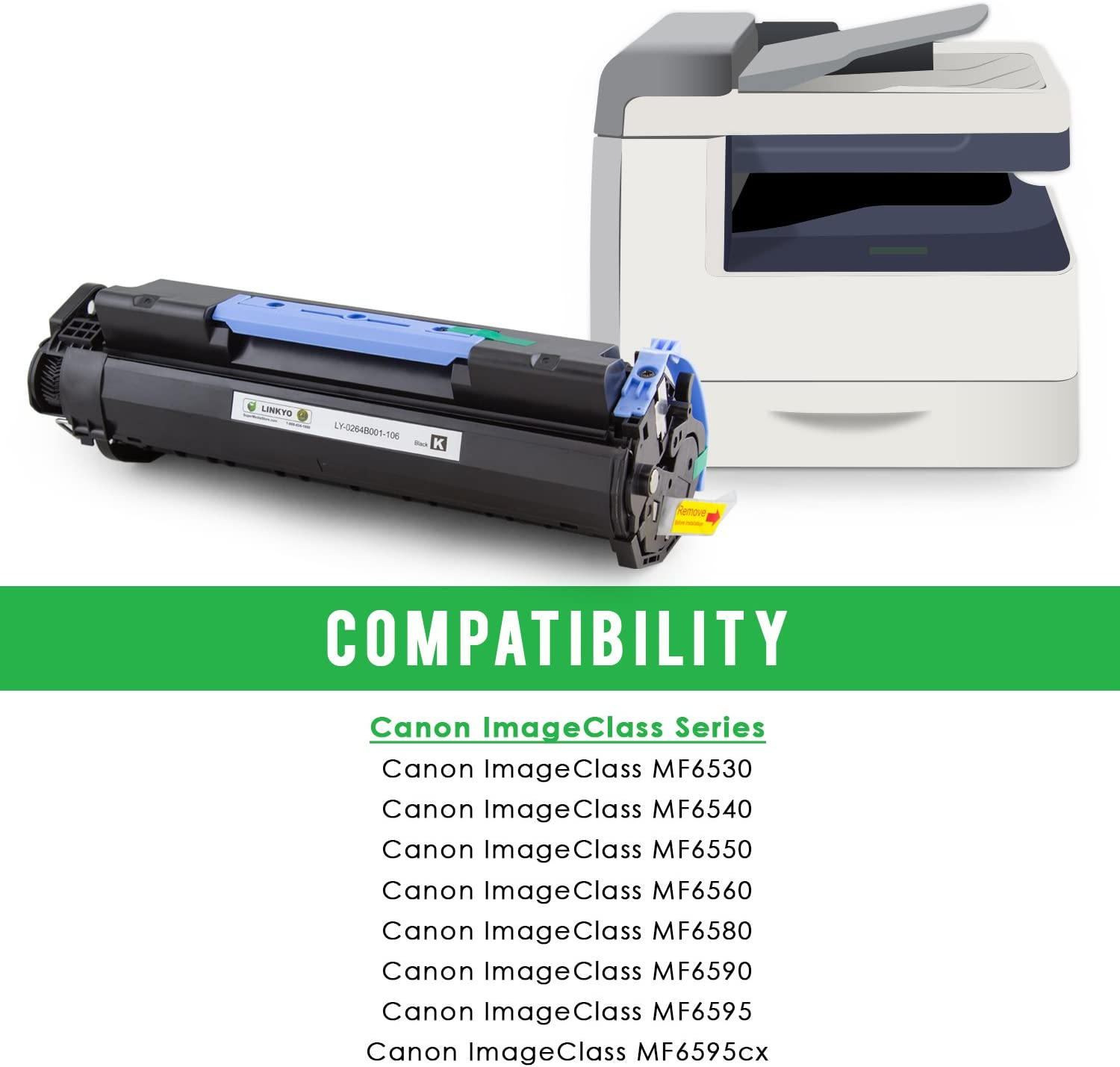 for Lenovo LJ6600N Toner cartridge-10000pages for Lenovo LJ6500 Toner Cartridge LDX251 lj6503 LJ6600 lj6500n Cartridge GYBN Large Capacity Easy to add Toner Cartridge