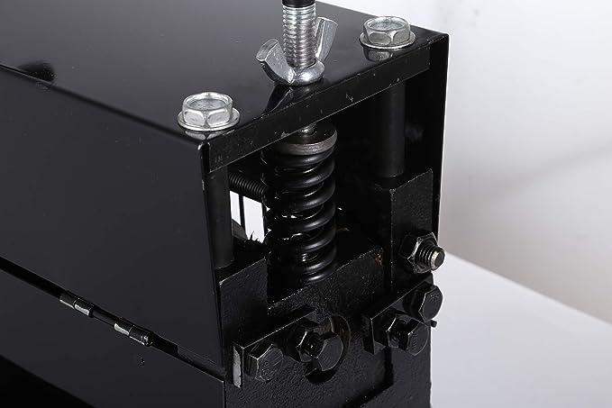 Olibelle Machine Automatique /à D/énuder les C/âbles Denudeur Cable Multifonction Pince /à D/énuder Outils /à Main/R/écup/ération de Cuivre /Φ1.5mm ~ /Φ38mm