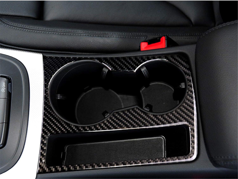 Dash Covers hors Carbon Fiber Armrest Water Cup Holder Panel Frame ...
